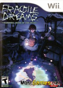 Fragile Dreams: Farewell Ruins of the Moon (ENG/2010) Wii