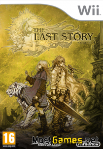 The Last Story (NTSC, JAP) Wii