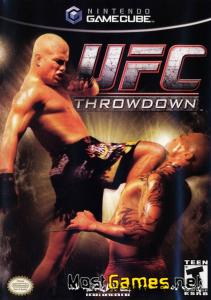 UFC: Throwdown (NTSC/ENG) GameCube