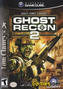 Tom Clancy's : Ghost Recon 2 (NTSC/ENG) GameCube