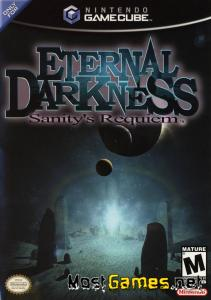 Eternal Darkness: Sanity's Requiem (PAL/Multi5) GameCube