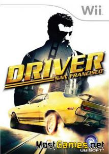 Driver: San Francisco (PAL/MULTi5/2011) Wii