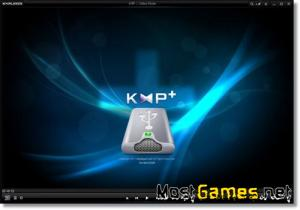 The KMPlayer 3.3.0.51 Final ML/Rus Portable