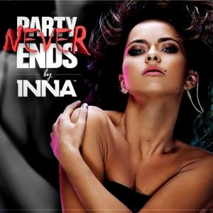 Inna - Party Never Ends (Promo) (2013)