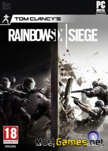 Tom Clancy's Rainbow Six: Siege (RUS/RePack) 2015 PC